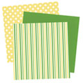 Spring Green Printable Paper Pack